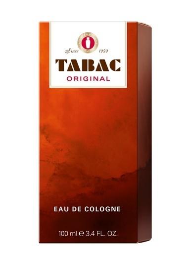 Tabac Eau De Cologne 100Ml Erkek Renksiz